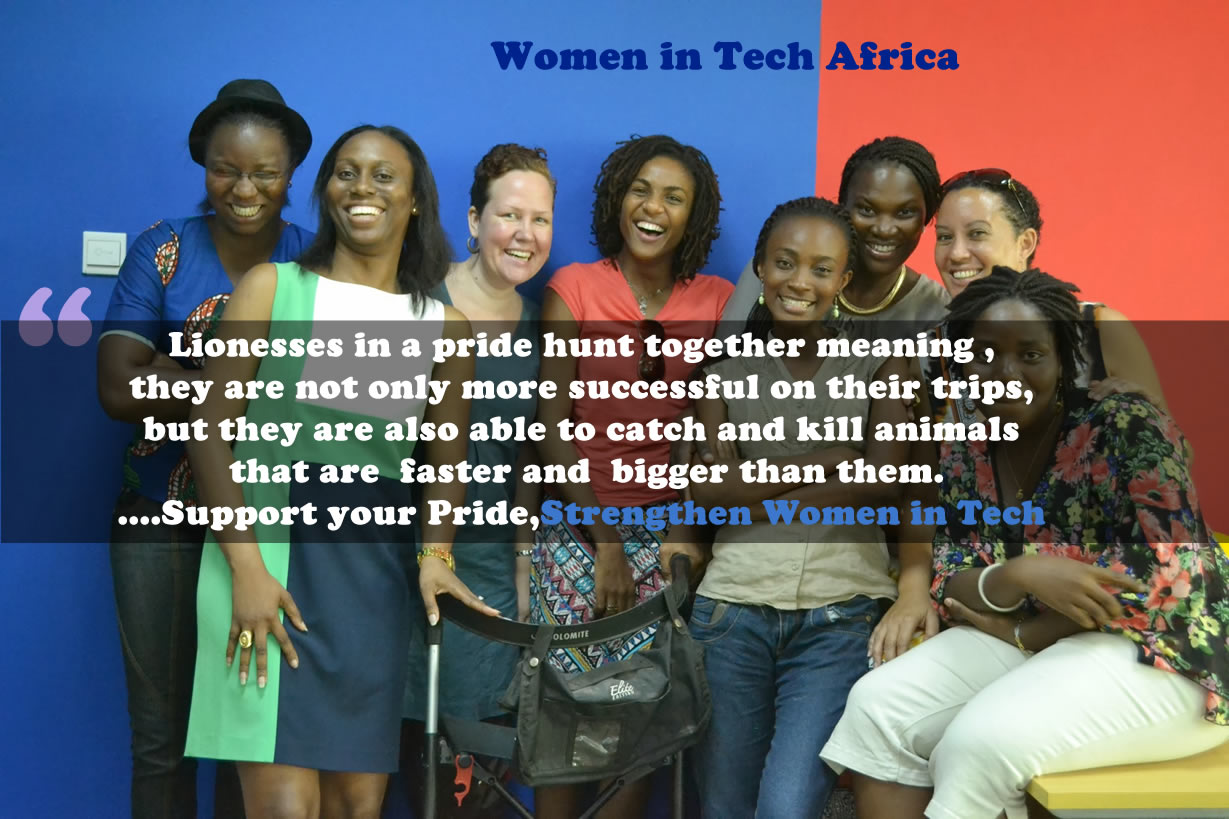 womenintechAfrica